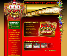 Play at Jackpot Casino